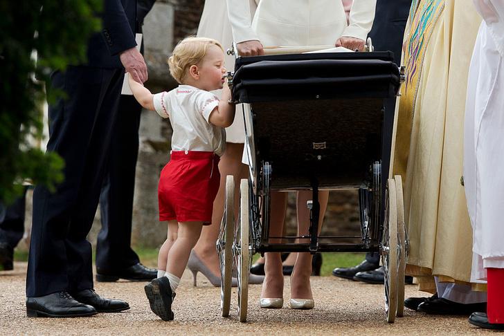 12 необычных правил, которым должны следовать королевские дети (фото 15)