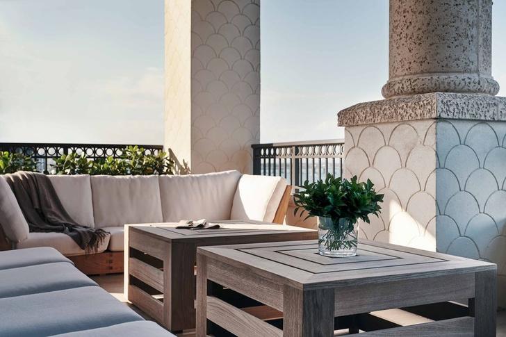 Квартира в Майами-Бич: интерьер от Bottega Veneta (фото 8)