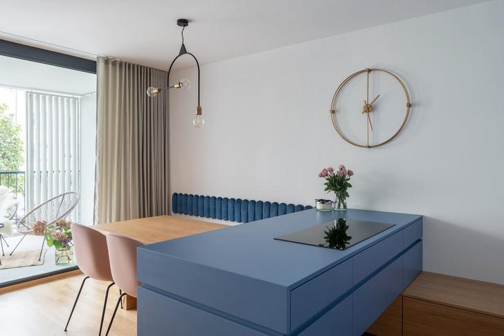 Квартира 62 м² для современной леди (фото 3)