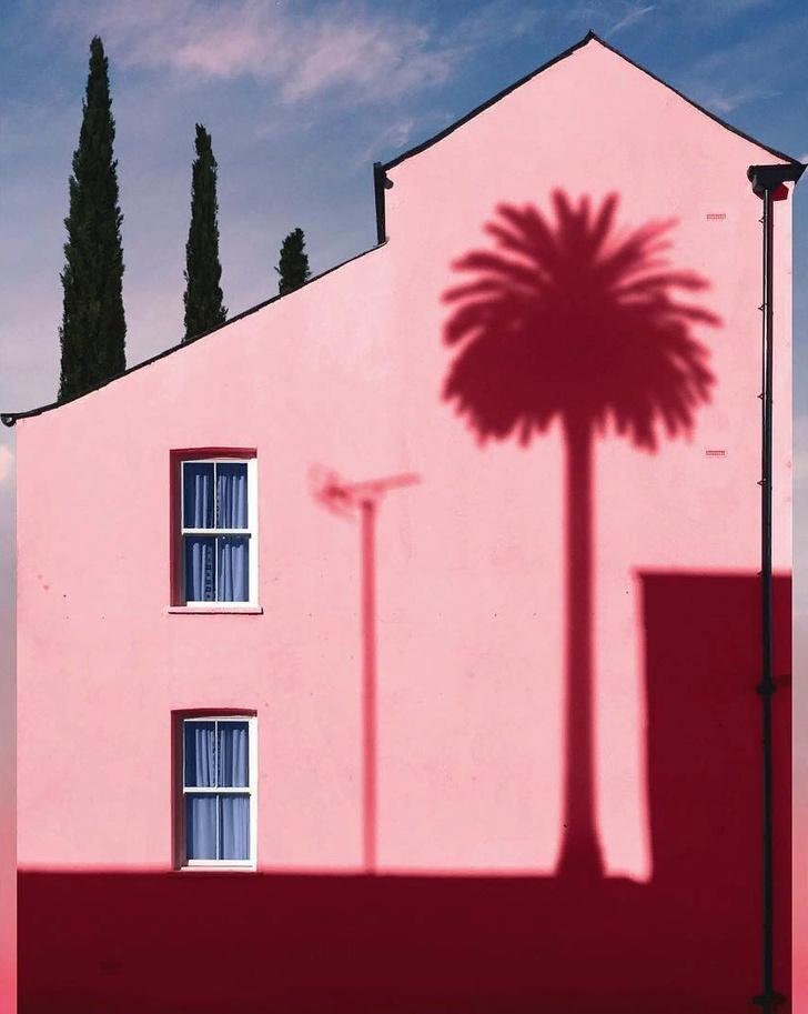 Инстаграм недели: розовое лето Андрия Дариуса Панкрази (фото 6)