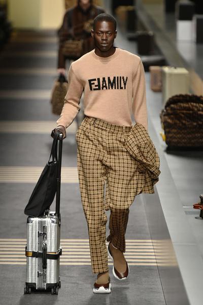 Главное, что случилось на Неделе мужской моды в Милане (галерея 4, фото 0)