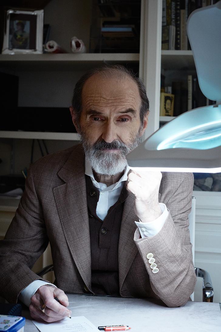 Эрик Булатов: «Искусство всегда старалось нарушить границу между собой и жизнью» (фото 7)
