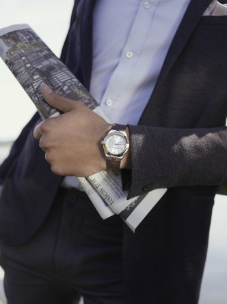 Часы Overseas Vacheron Constantin