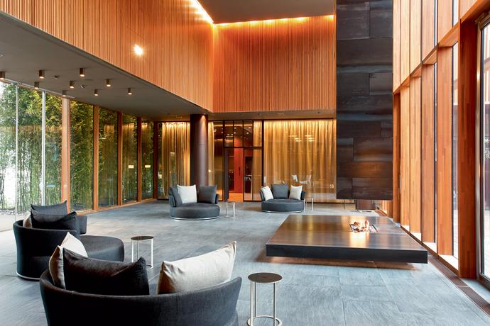 ТОП-10: Лучшие отели Подмосковья | галерея [1] фото [1]