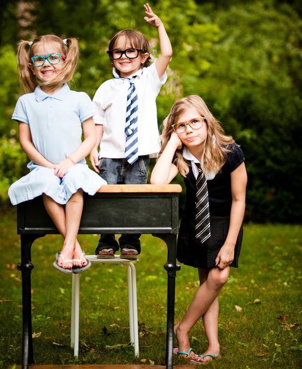 Спорный вопрос: 7 «за» и «против» школьной формы