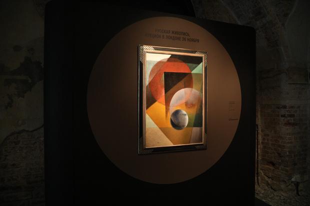 С 14:00 до 17:00: разговор с главой аукциона русской живописи Sotheby's Рето Барметтлером (фото 7)
