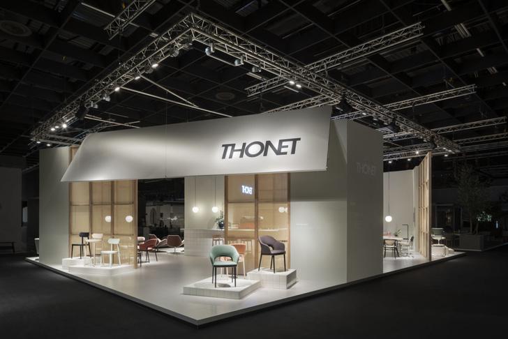Выставка imm Cologne 2020: новости и тренды (фото 3)