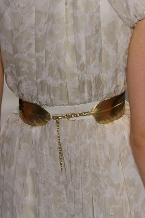 Показ Giambattista Valli коллекции сезона Осень-зима 2011-2012 года Haute couture - www.elle.ru - Подиум - фото 277822