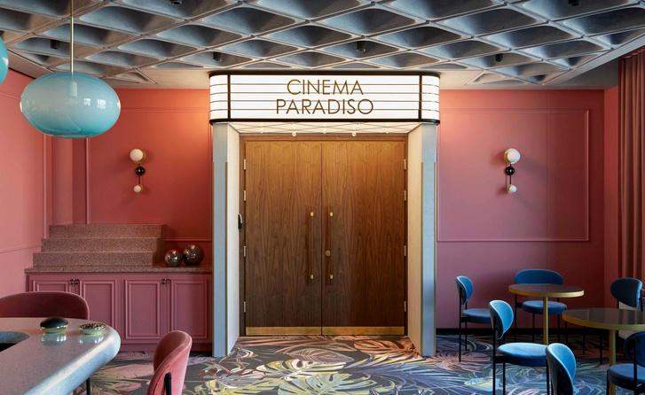 Puro: новый дизайнерский отель в Лодзе (фото 7)