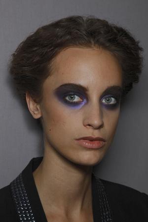 Показ Franc Sorbier коллекции сезона Осень-зима 2010-2011 года Haute couture - www.elle.ru - Подиум - фото 168098