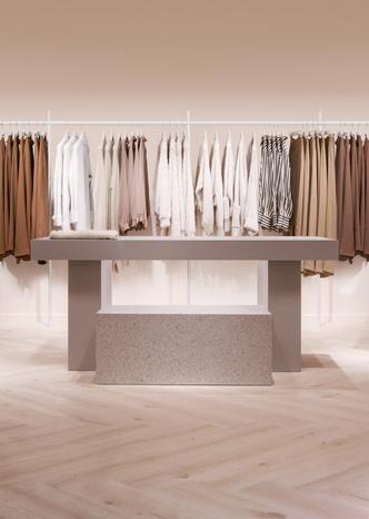 Розовый рай: бутик одежды в Стокгольме (фото 3.2)