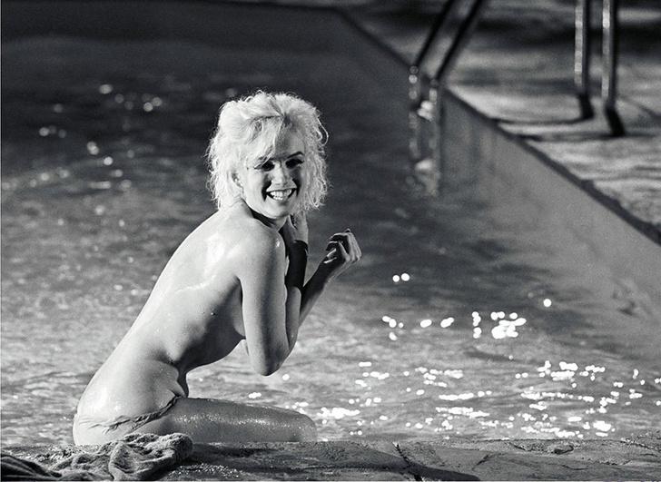 Ранее неопубликованные снимки Мэрилин Монро будут проданы за $35 тысяч фото [2]