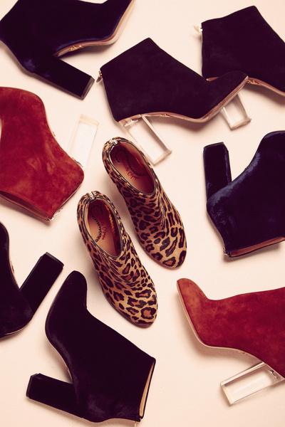 Самые сексуальные туфли в мире | галерея [5] фото [3]