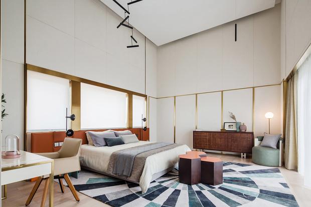 Уроки геометрии: дом в Тяньцзине (фото 10)