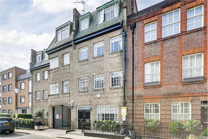 В Лондоне продается бывшая квартира Кейт и Пиппы Миддлтон (фото 0)
