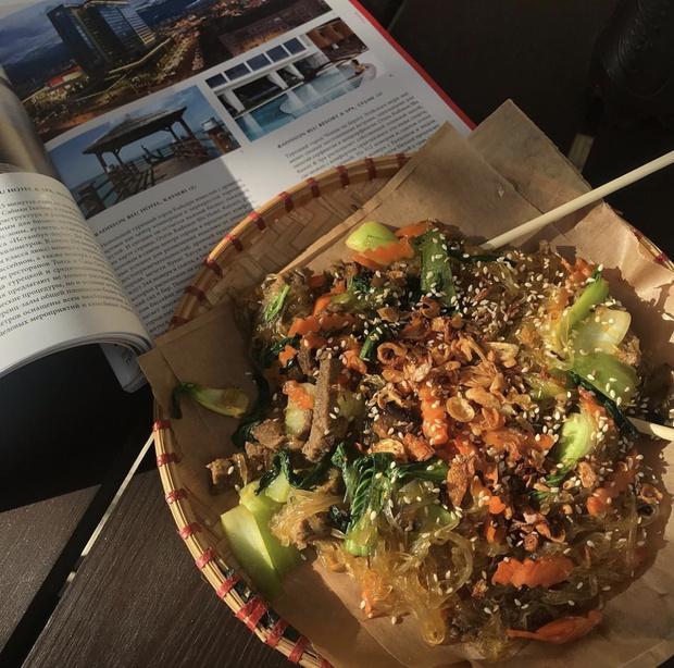 Где в Москве попробовать лучшую вьетнамскую кухню? (фото 2)