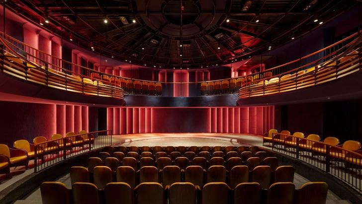 Театр Boulevard в Лондоне (фото 6)