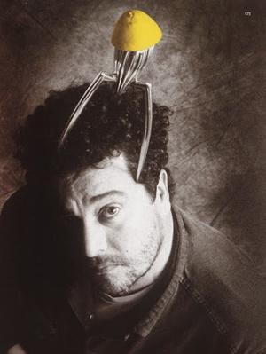 Культовый объект: соковыжималка Juicy Salif Филиппа Старка (фото 0)