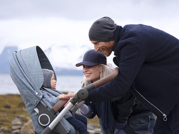 Мир будущего: как новые технологии меняют жизнь современных родителей фото [5]