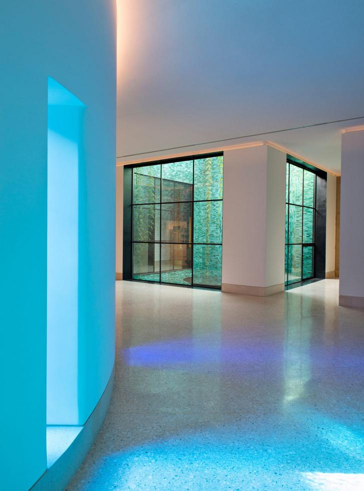 Музей Ива Сен Лорана открылся в Марракеше фото [9]