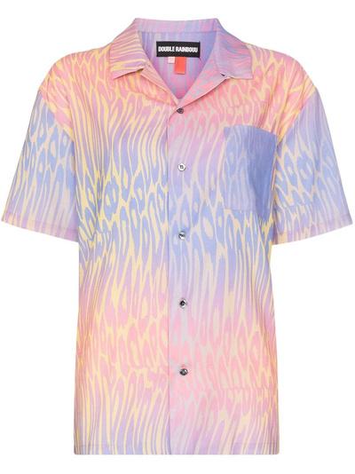 6 рубашек с «хищным» принтом как у Эльзы Хоск (галерея 2, фото 5)