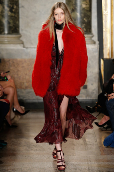От первого лица: редактор моды ELLE о взлетах и провалах на Неделе моды в Милане   галерея [4] фото [4]