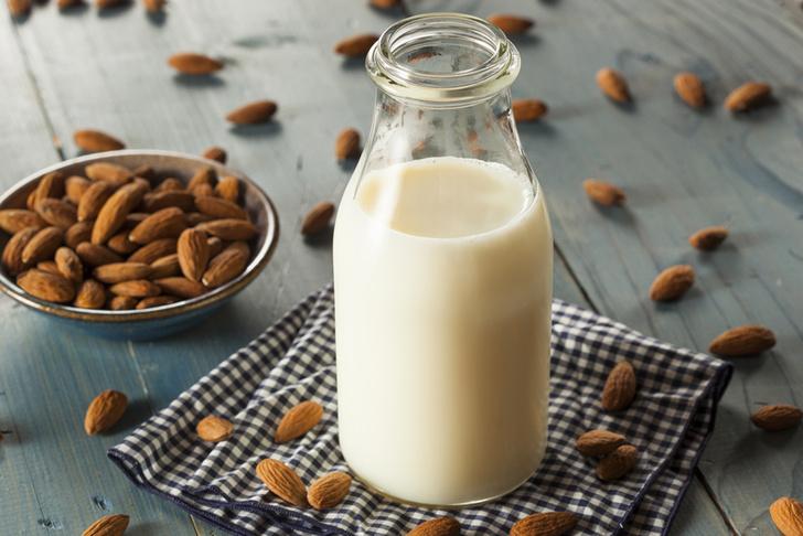 4. Выбирайте правильные молочные продукты