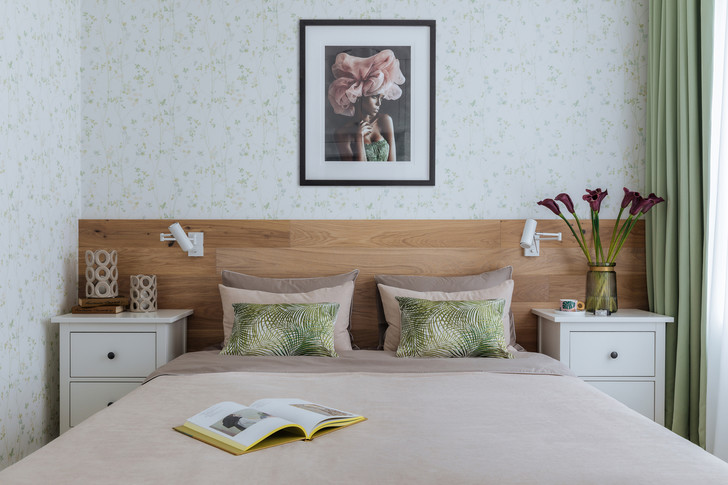 Квартира под сдачу: как сделать интерьер более привлекательным (фото 9)