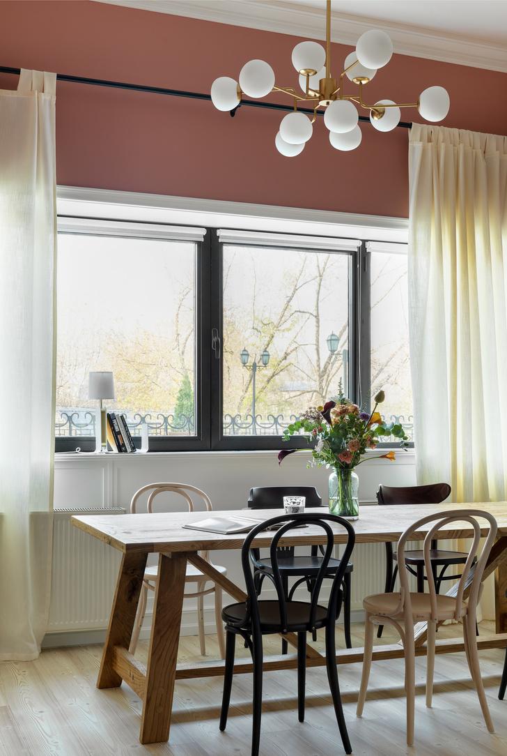 Квартира 88 м² в Алмате (фото 9)