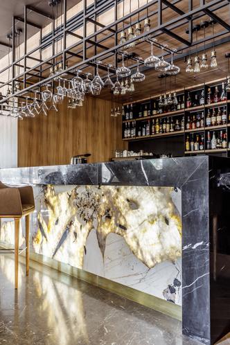 Ресторан Nabokov в Сочи (фото 14.2)