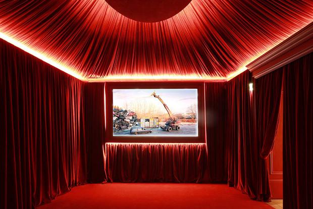 Модный дом GUCCI открыл ресторан во Флоренции (фото 5)