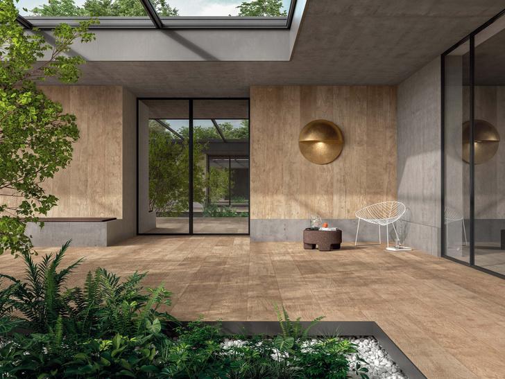 Wood and Co. Модные отделки для террас, бассейнов и загородного дома (фото 8)