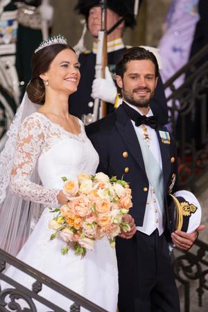 Где королевские пары проводили свой медовый месяц (фото 16)