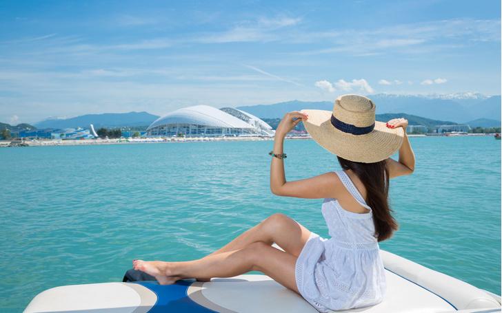 Сочи, яхты, закаты: идеальный отпуск в Radisson Blu Resort & Congress Centre фото [13]