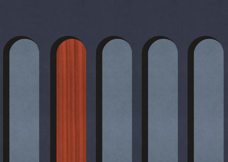 Сюрреализм жив! 10 мистических объектов дизайна ко дню рождения Рене Магритта фото [11]