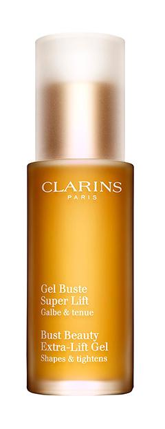 Гель для груди Bust Beauty Extra-Lift Gel от Clarins