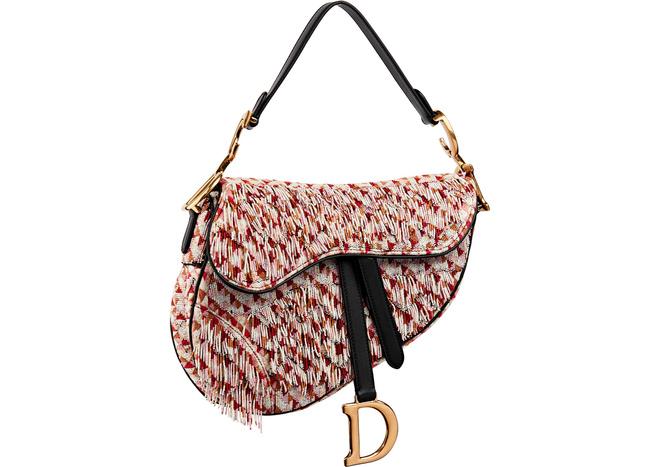 Fashion-квест: как выбрать сумку Dior Saddle Bag? (фото 24)