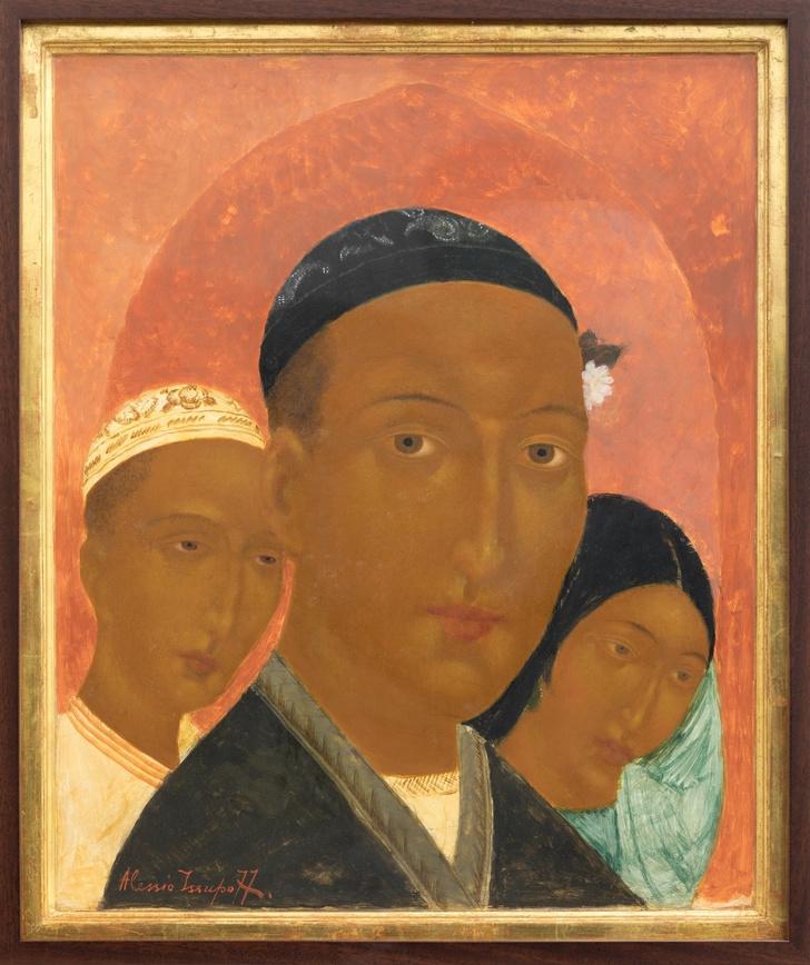 Картина на карантине: «Старший брат» Алексея Исупова (фото 4)