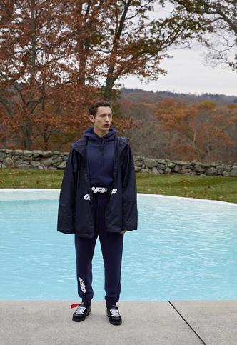 Вирджил Абло выпустил мужскую pre-fall коллекцию (фото 1)