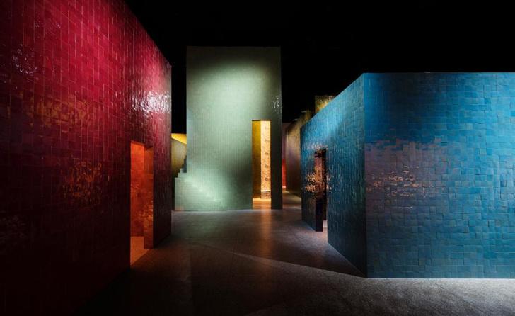 Тенденция Milan Design Week: мода (фото 11)