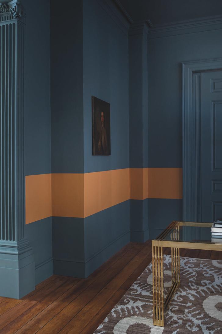 Тренды 2020: 9 самых модных цветовых сочетаний для дома (фото 33)