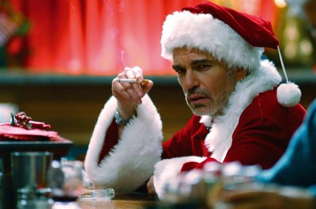 «Плохой Санта» (Bad Santa), 2003