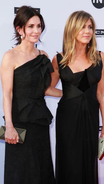 Знаменитости на церемонии AFI Life Achievement Award (фото 3.2)