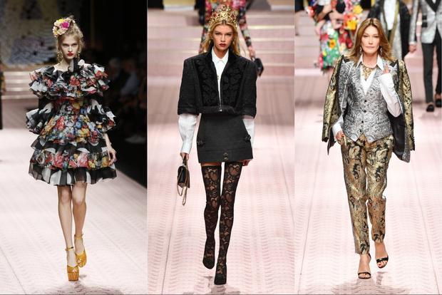 17 в 1: самый быстрый гид Недели моды в Милане (фото 49)