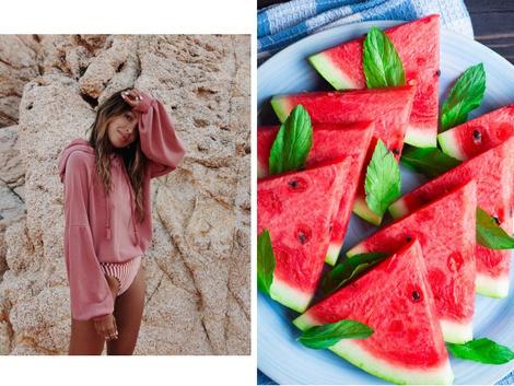 10 продуктов, которые охлаждают в жару (фото 13)