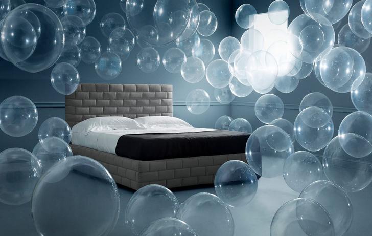 Шесть сказочных кроватей от Фабио Новембре (фото 2)