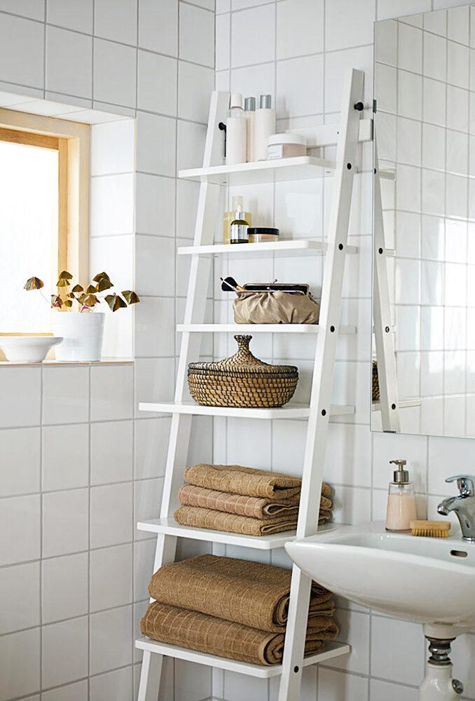 Маленькая ванная: 7 главных правил (фото 7)