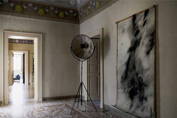Изысканное палаццо XIX века в Италии (фото 14)