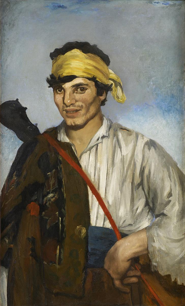 Мануэль Рабате: топ-6 лучших объектов музея Лувр Абу-Даби (фото 4)