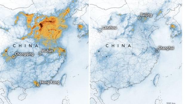 Eco-ELLE: последствия коронавируса для планеты (фото 1)